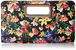 Call It Spring Yucaipa Clutch, Black Miscellaneous, One Size