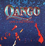 Qango: Live in the Hood by Qango Import edition (2008) Audio CD