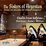 Chants F/Services Christmas/E