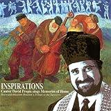 Inspirations-Memories of Home David Cantor Propis