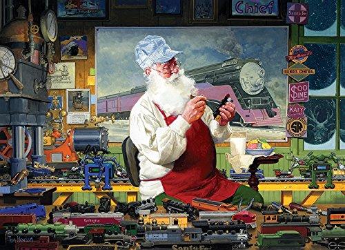 Santas-Hobby