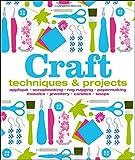 DK Craft : Techniques & Projects (Dk Crafts)