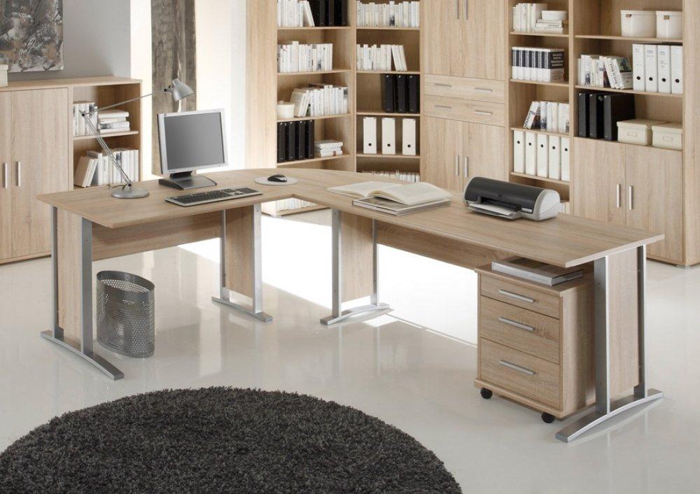 Bürotisch Office Line Winkelkombination