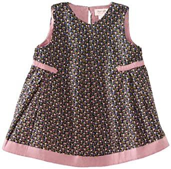 Noa Noa Marta Baby Girl's Dress Indigo 12-18 Months