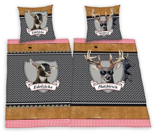 beautiful bettw sche im landhausstil contemporary. Black Bedroom Furniture Sets. Home Design Ideas