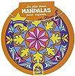 Les plus beaux Mandalas pour enfants - Vol 8 : Fleurs