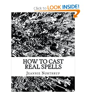 How to cast real spells