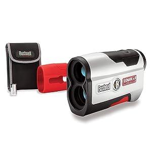Bushnell Tour V3 JOLT Slope Editon Patriot Rangefinder