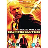 Surrogates [DVD]by Bruce Willis
