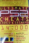 Ultimate PS2 Cheats, Codes and Secrets