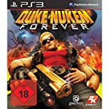 Duke Nukem Forever (PS3) (USK 18)