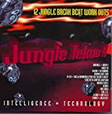 Intelligence and Technology CD, Jungle Tekno Vol.4