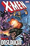 img - for X-Men: The Road to Onslaught Volume 2 book / textbook / text book