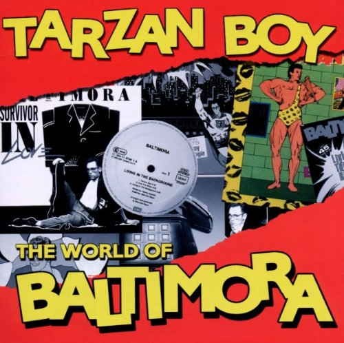 Tarzan Boy: World of Baltimora