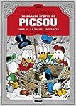 La grande �pop�e de Picsou, Tome 6 :...