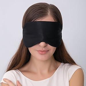 ALASKA BEAR<sup>®</sup> Natural Silk Sleep Eye Mask width=