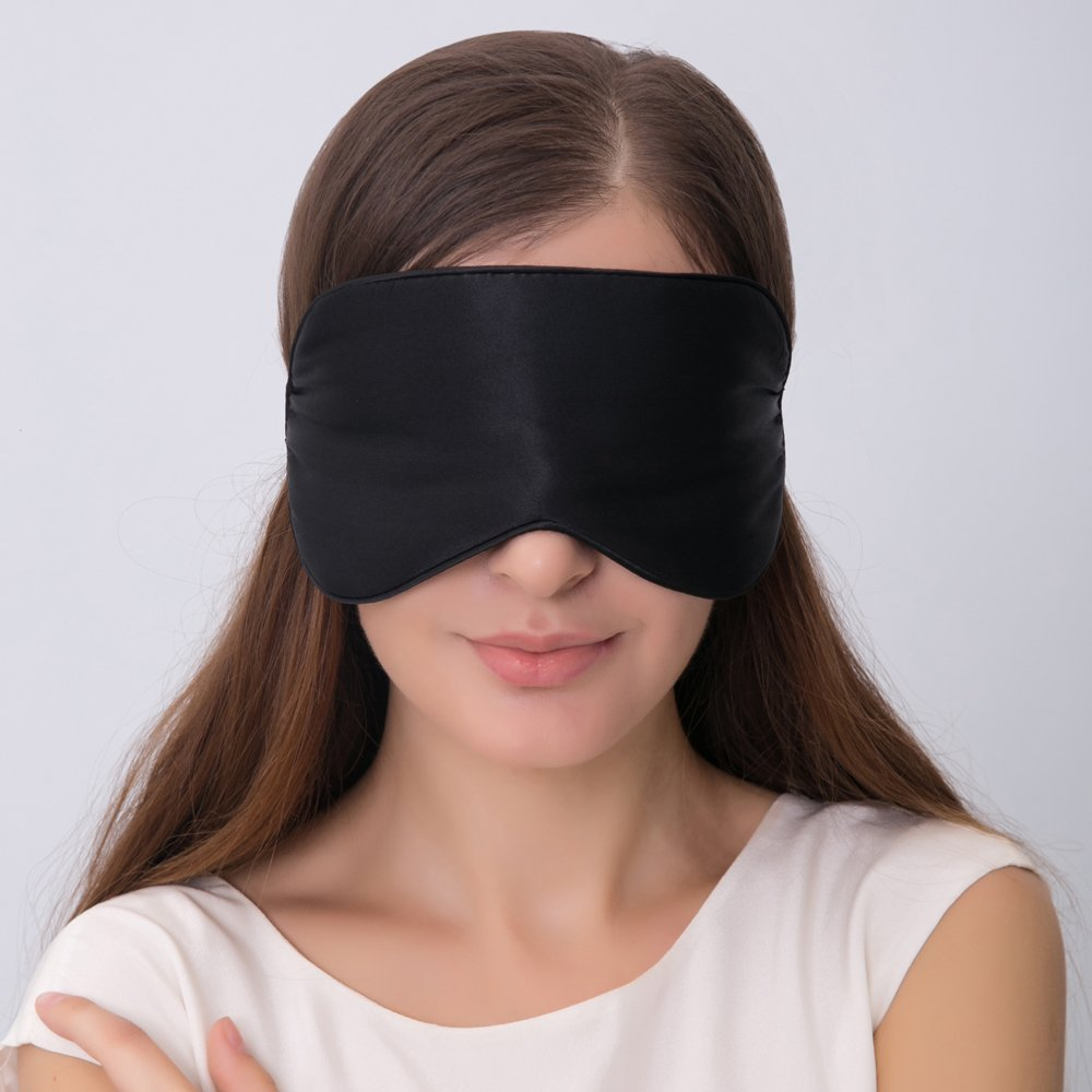 The Best Sleep Mask – Buyer's Guide and Reviews