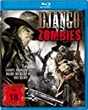 Image de Django Vs. Zombies [Blu-ray]