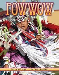 Powwow 2013 Calendar