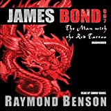 The Man with the Red Tattoo (James Bond Novels)