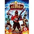 Power Rangers Super Samurai: Volume 1 - The Super-Powered Black Box [DVD]