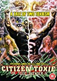 The Toxic Avenger IV: Citizen Toxie (DVD) [Non US PAL Format]