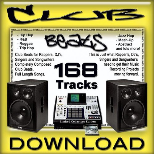 Club Beats 038