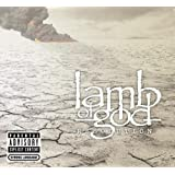 Resolution ~ Lamb of God