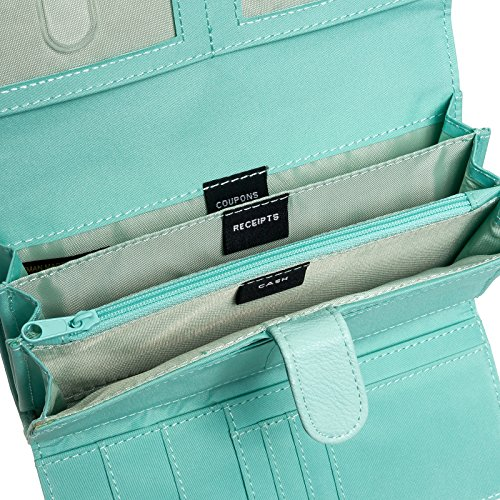 File master organizer wallet mint food beverages tobacco food