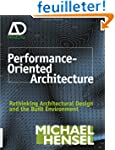 Performance-Oriented Architecture: Re...