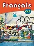 FRANCAIS CAP - Livre �l�ve - Ed. 2016