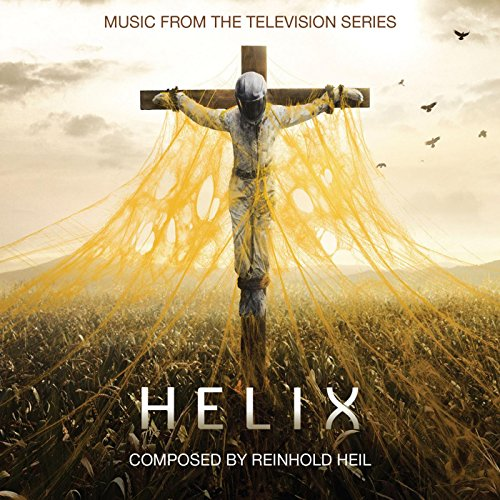 Helix: Season 2 (Music from the Television Series) (Helix Season Two compare prices)
