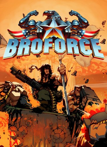 Broforce