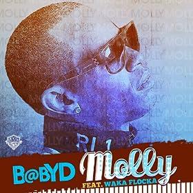 Molly (feat. Waka Flocka)
