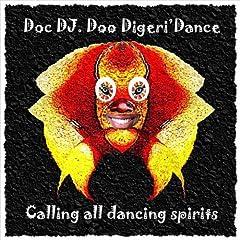 Calling All Dancing Spirits