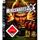 "Mercenaries 2: World in Flamesvon ""Electronic Arts GmbH"""