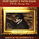 Puff Daddy & Faith Evans I'll Be Missing You + Inst.