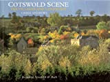Cotswold Scene: A View of the Hills and Surroundings with Bath and Stratford Upon Avon (0950964360) by Andrews, Chris