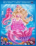 Barbie The Pearl Princess / Barbie et...