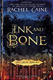 Ink and Bone (The Great Library)