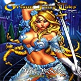 Grimm Fairy Tales Cover Art Book Volume 2 (Grimm Fairy Tales Cover Art Hc)