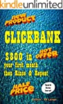 Clickbank:: Make Awesome Profits by S...