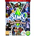 The Sims 3: Vita Universitaria (University Life) - Limited Edition