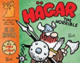 img - for Hagar The Horrible : The Epic Chronicles - Dailies 1983-1984 book / textbook / text book