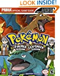 Pokemon Fire Red and Leaf Green (Prim...
