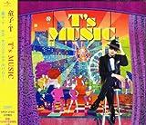 童子-T/T\\\'s MUSIC
