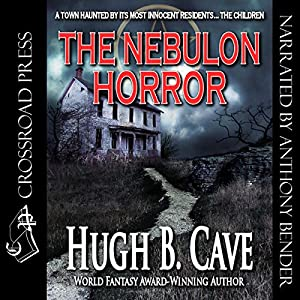 The Nebulon Horror Audiobook