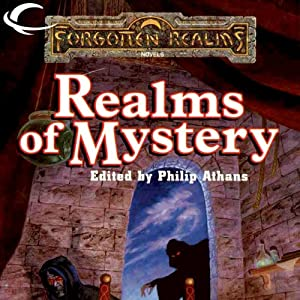 Realms of Mystery: A Forgotten Realms Anthology | [Ed Greenwood, Elaine Cunningham, Jeff Grubb, Brian M. Thomsen]