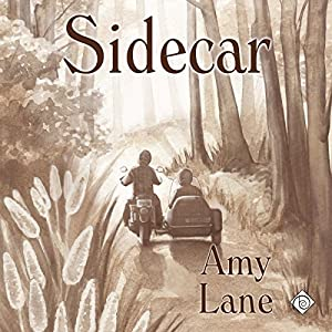 Sidecar Audiobook