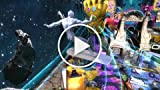 "Marvel Pinball ""The Infinity Gauntlet"" Trailer"